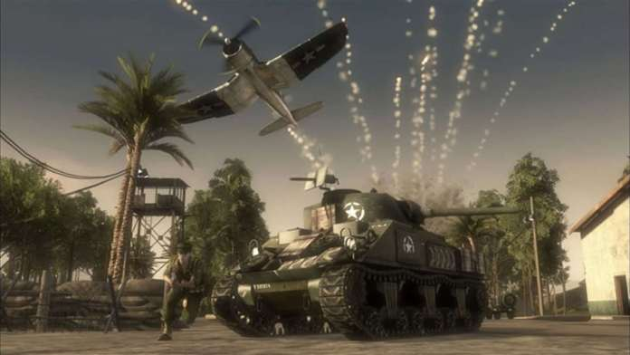 battlefield 1943 xbox 1
