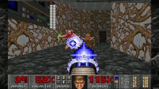 doom 1993 xbox one