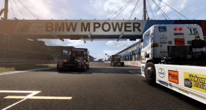 fia european truck racing xbox