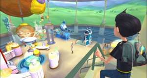 meet the robinsons xbox free