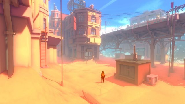 sea of solitude review xbox one 2