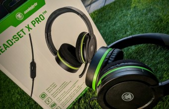 snakebyte headset x pro review xbox one 1