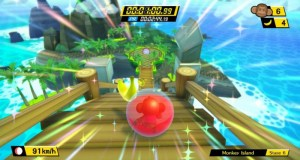 super monkey ball banana blitz xbox