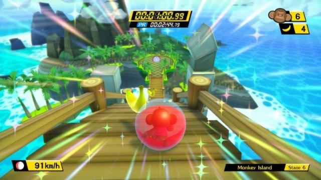 super monkey ball banana blitz xbox