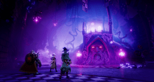 Trine 4 screenshot