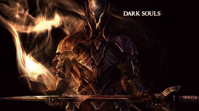 dark souls xbox