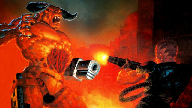doom ii classic review xbox one 1