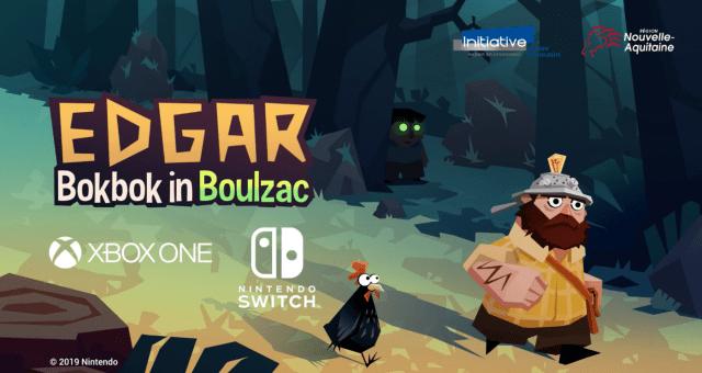 edgar bokbok in boulzac xbox one