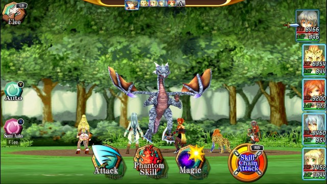 illusion of lphalcia review xbox one 3
