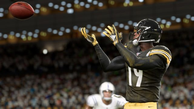 madden nfl 20 review xbox one 6