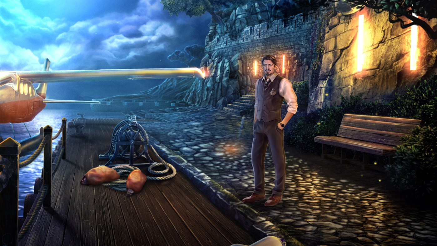 Follow the Path of Sin: Greed on Xbox One - Gaming Level