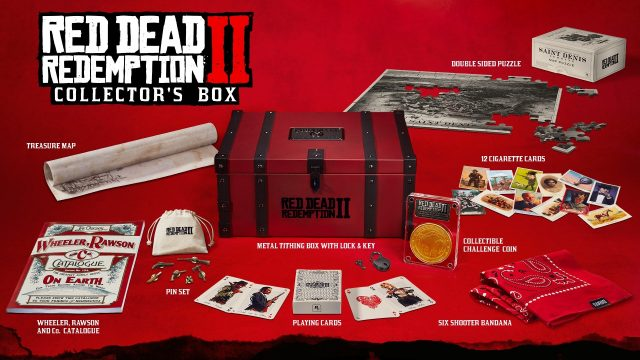 rdr2 ultimate edition