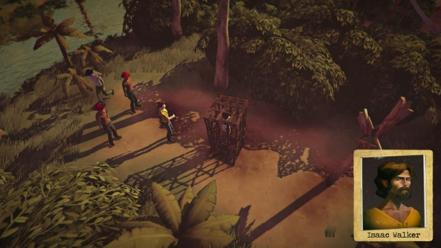 the church in the darkness review xbox one 3