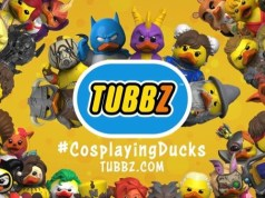 tubzz collectible ducks