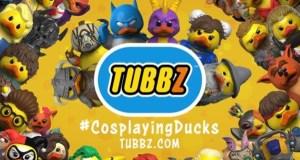 tubzz collectible ducks