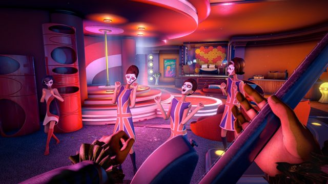 we happy few lightbearer review xbox one 3