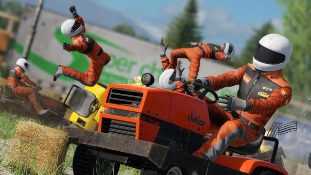 wreckfest review xbox one 4