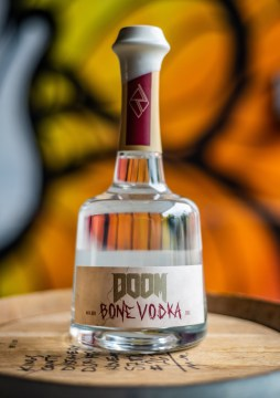 doom bone vodka