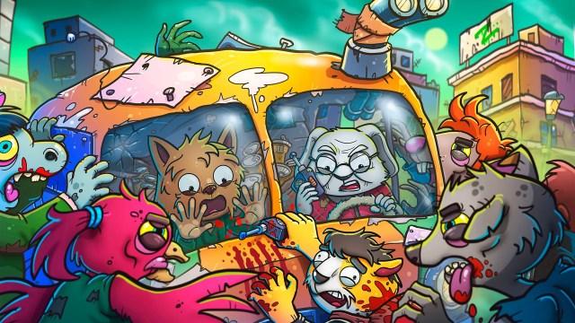 Scheming Through The Zombie Apocalypse The Beginning xbox one
