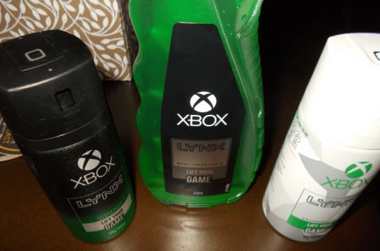 Xbox Body Care