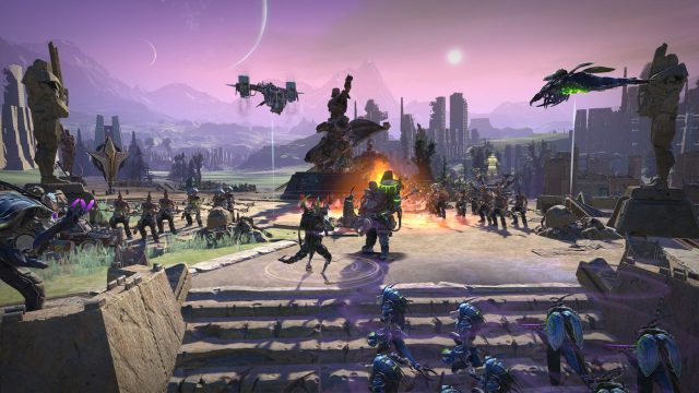 age of wonders planetfall review xbox one 1