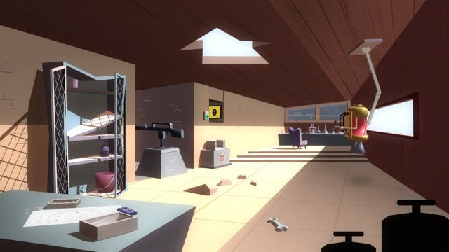 agent a a puzzle in disguise review xbox one 3