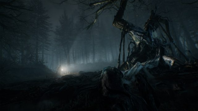 blair witch black hills xbox one