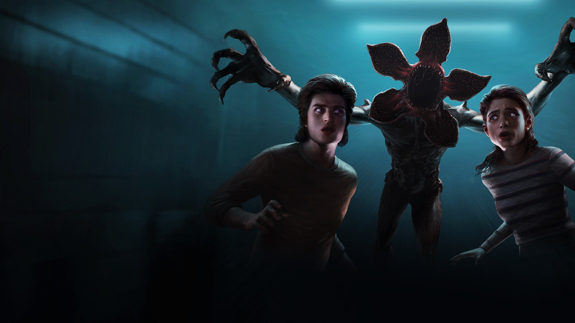 New Stranger Things Chapter Comes To Dead By Daylight Thexboxhub