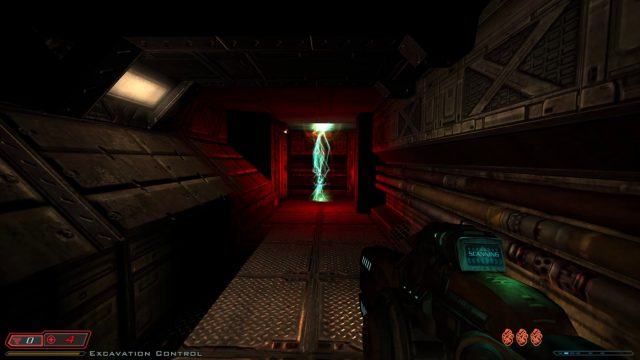 doom 3 review xbox one 1