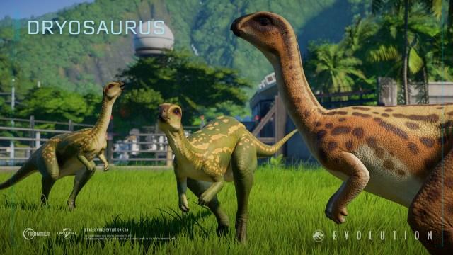 jurassic world evo Dryosaurus_3