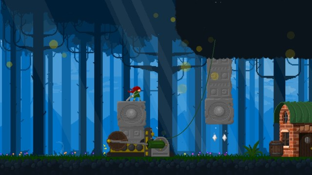 mable & the wood review xbox one