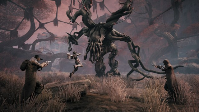 remnant from the ashes review xbox one 1