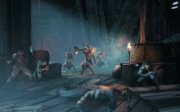 remnant from the ashes review xbox one 3
