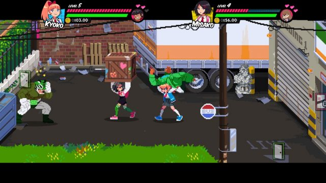 river city girls review xbox one 3