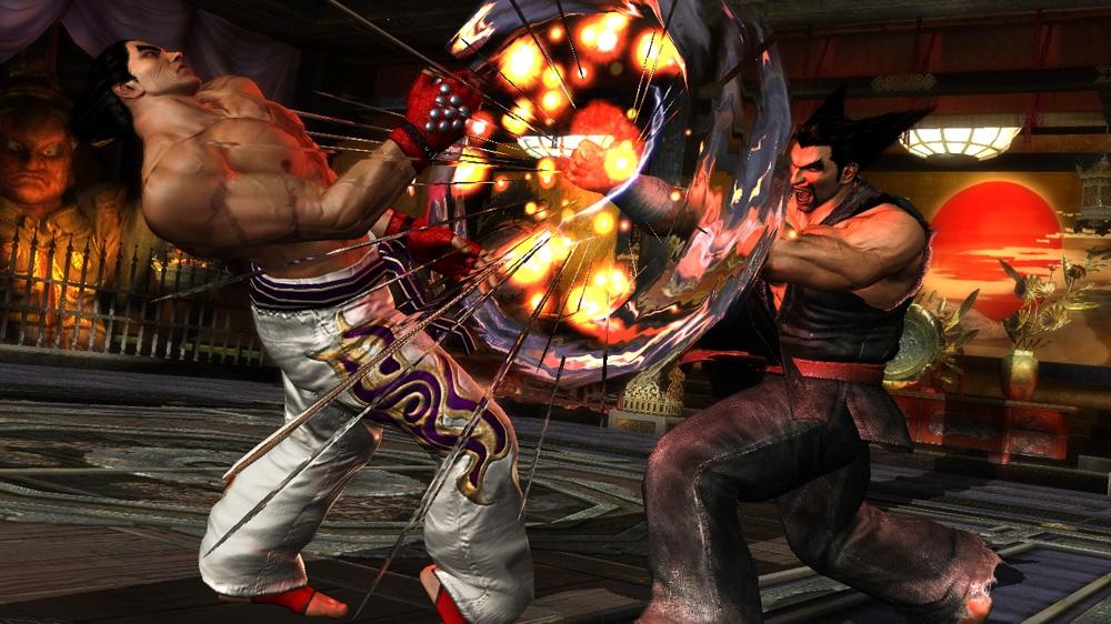 Xbox Games With Gold Sees Tekken Tag Tournament 2 Go Free Thexboxhub