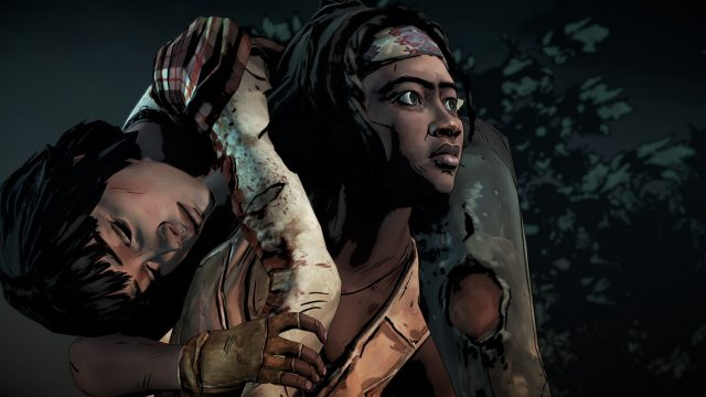 the walking dead the telltale definitive series review 3