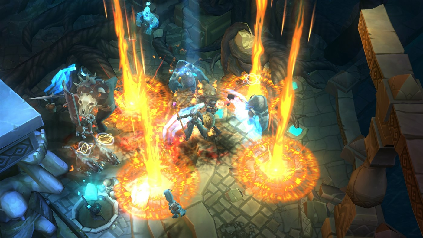 Torchlight Ii Review Thexboxhub