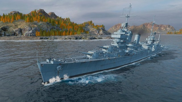 world of warships legends review xbox one 2