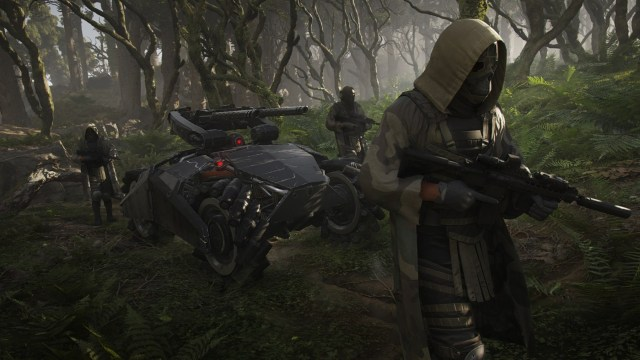 Ghost Recon Breakpoint Review 3