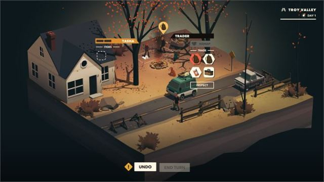 Overland Review 2