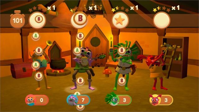 Petoons Party Review 4