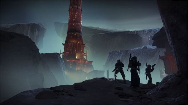 Destiny 2: Shadowkeep Review 1