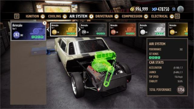 Street Outlaws: The List Review 4