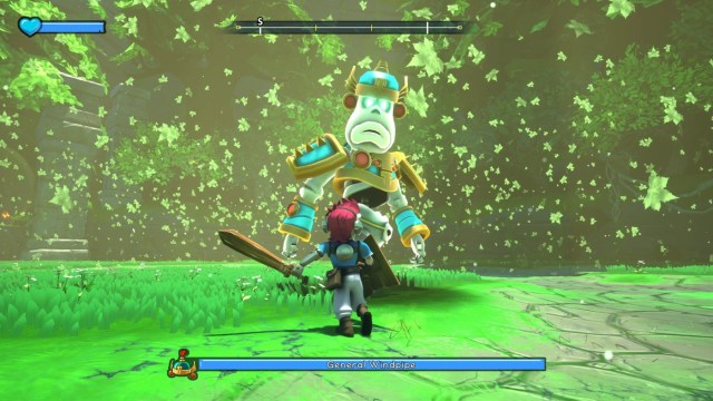a knights quest review xbox one 2