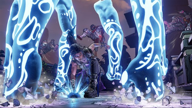 borderlands 3 review xbox one 3