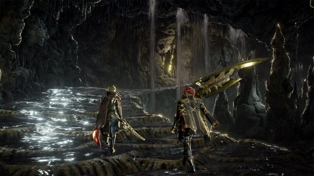code vein review xbox one 3