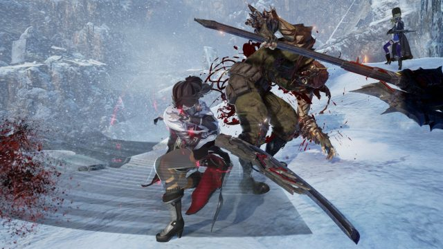 code vein review xbox one 4