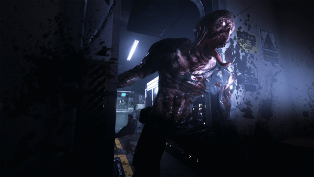 daymare preview 3