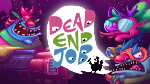 dead end job xbox one