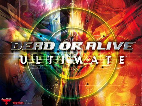 dead or alive ultimate 2